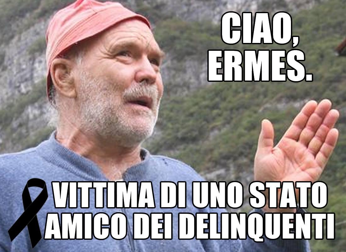 Il Pogrom Leghista Contro Cristina Bertotti Il Giudice Del Caso