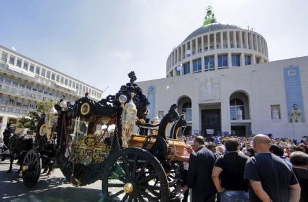 funerali casamonica 1