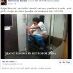 gentismo e merda facebook immigrati - 7
