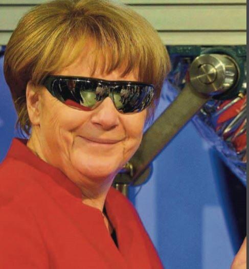 La trollata della Merkel a Di Maio e la metamorfosi di Giggi