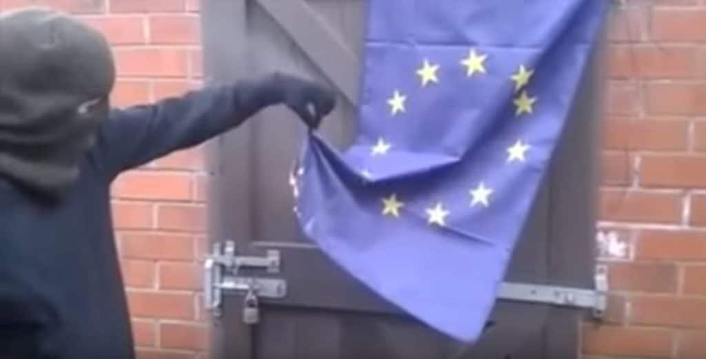 europa ultradestra