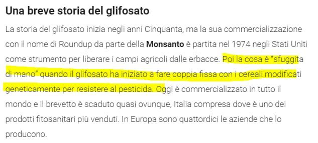 glifosato argentina lifegate fatto quotidiano - 2