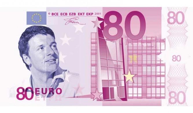 chi deve restituire bonus 80 euro - 2