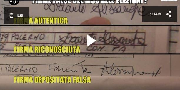 firme false 5 stelle 1