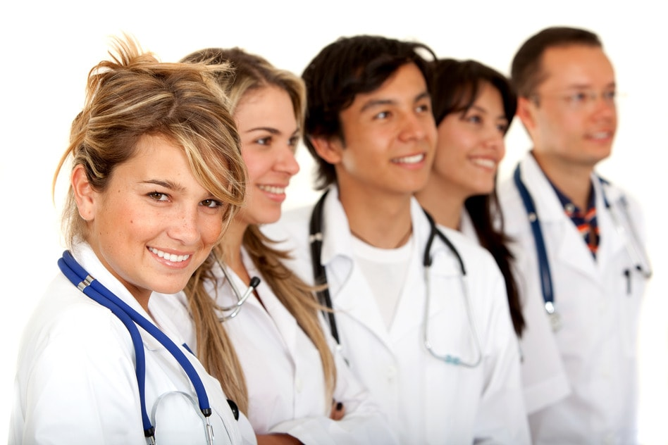giovani dottori