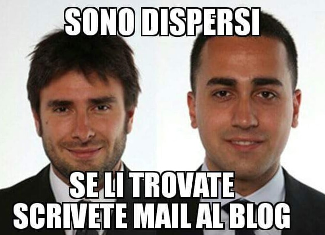 di maio di battista marra roma