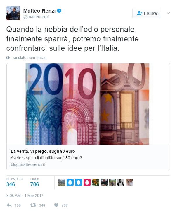 80 euro revocati 2017 renzi - 1