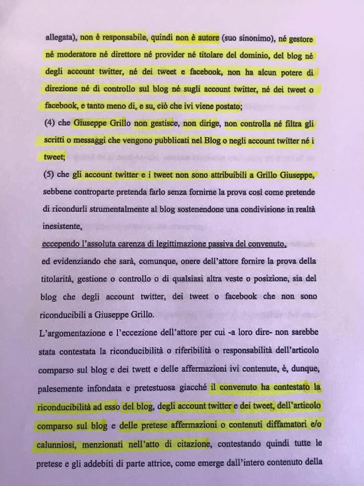 beppe grillo blog