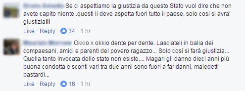 emanuele morganti alatri omicidio castagnacci palmisani - 3