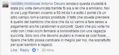 iene bari prostituzione rom - 5