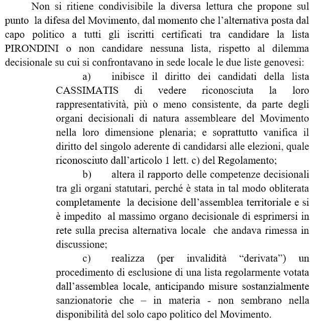 beppe grillo marika cassimatis 5