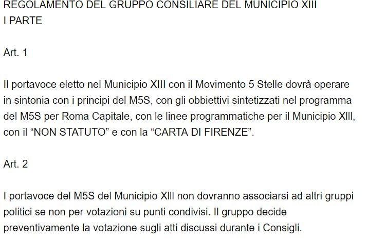 municipio XIII castagnetta 1