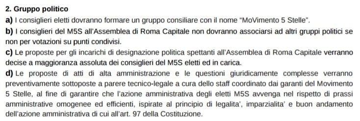 municipio XIII castagnetta