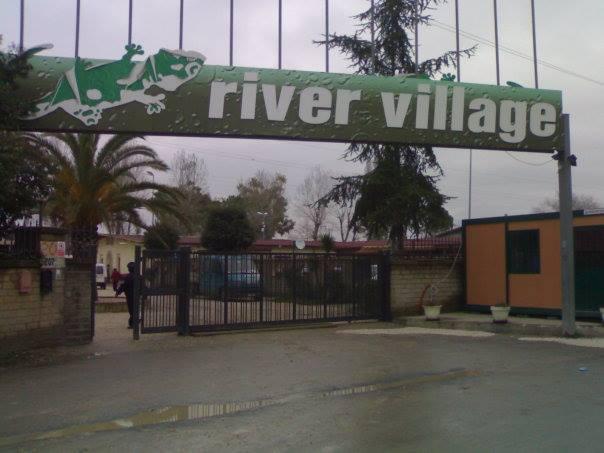 virginia raggi superamento campi rom camping river - 3