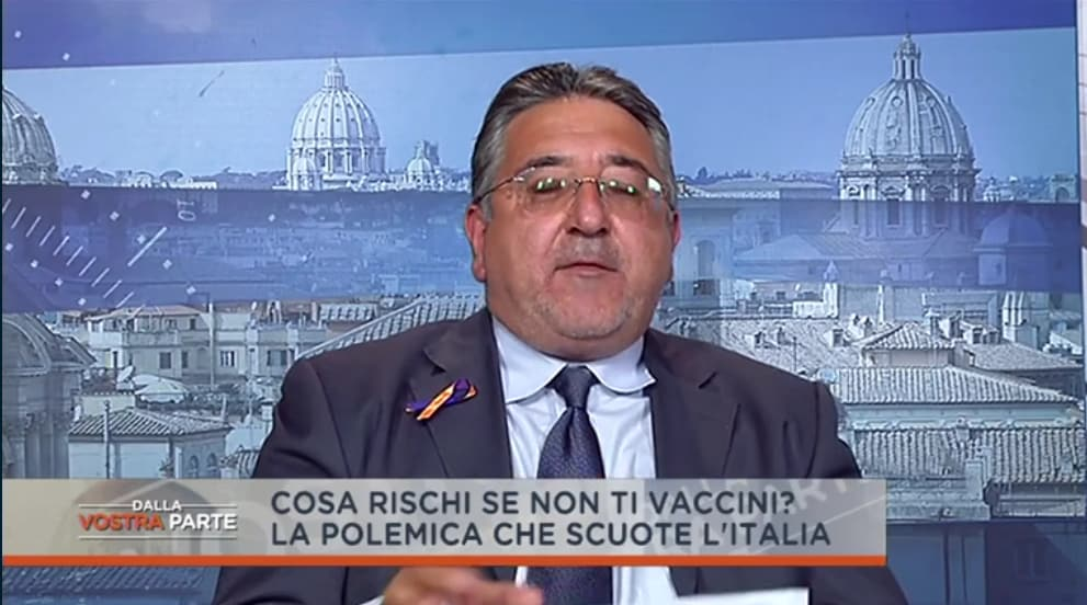 belpietro pepe vaccini - 1