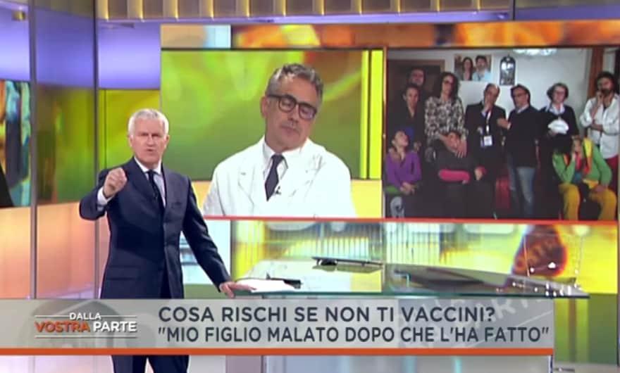 belpietro pepe vaccini - 2
