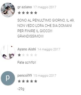 blue whale whatsapp italia - 7