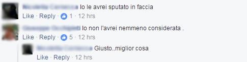 di maio boschi insulti stretta di mano - 3