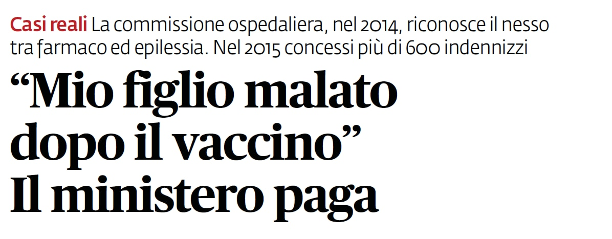 fatto quotidiano burioni massone vaccini - 2