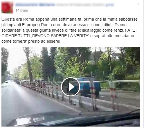 beppe grillo m5s vaccini immondizia fake news - 3