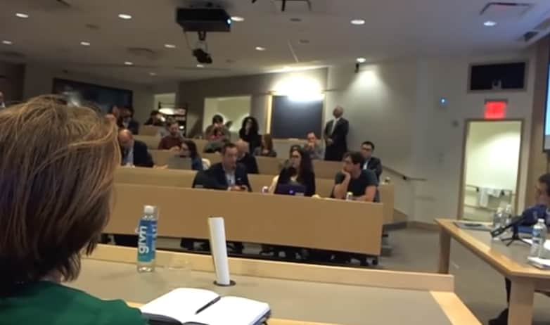 luigi di maio harvard incontro video - 3