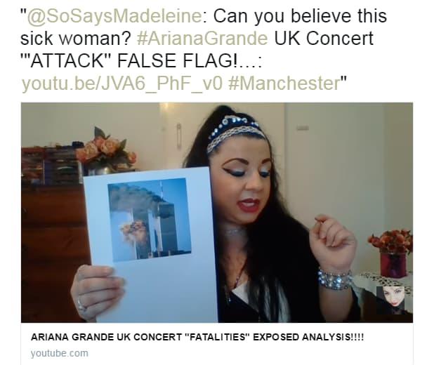 manchester false flag - 3