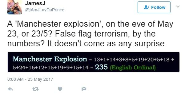 manchester false flag - 9