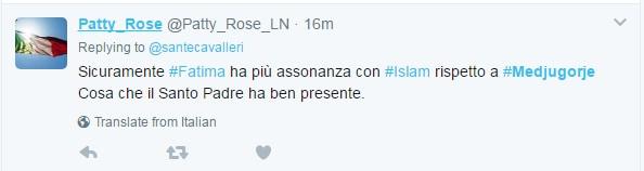 papa francesco medjugorje brosio socci celentano - 6
