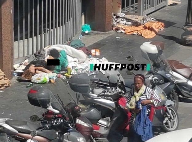 sesso roma piazza indipendenta palazzo curtatone - 1