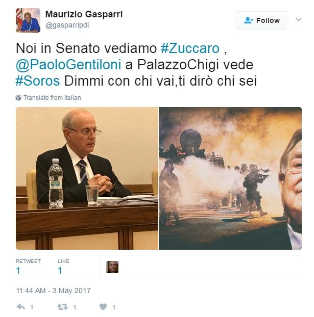 zuccaro ong commissione difesa senato - 2