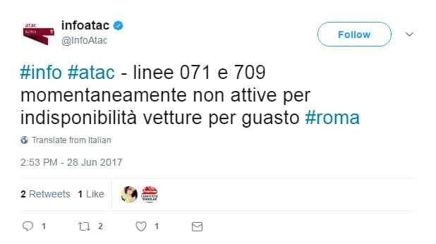atac guasti bus roma - 1