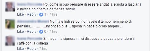 ilaria naldini bambina arezzo mamma facebook - 17