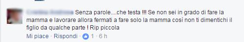 ilaria naldini bambina arezzo mamma facebook - 8