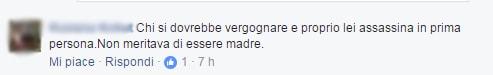 ilaria naldini bambino arezzo mamma facebook - 3