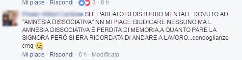ilaria naldini bambino arezzo mamma facebook - 7
