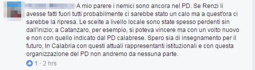 matteo renzi news ballottaggio amministrative - 5