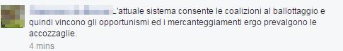 matteo renzi news ballottaggio amministrative - 8