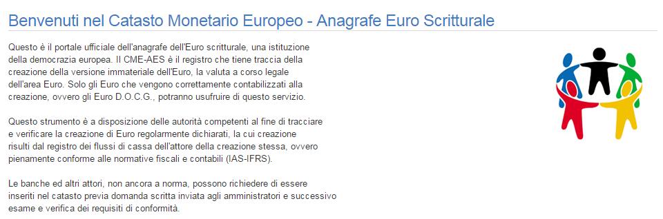 moneta scritturale euro - 4