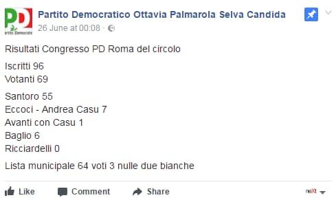 pd roma orfini circoli - 7