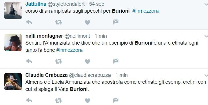 roberto burioni in 12 ora 5