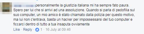 bossetti libero - 2