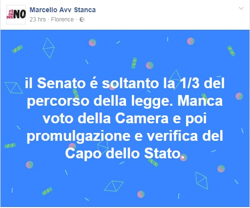 free vax decreto lorenzin stanca - 1
