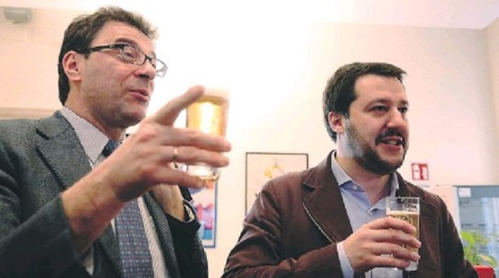 I medici a Giorgetti: