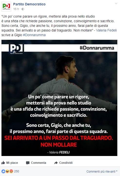 pd comunicazione facebook nicodemo anzaldi donnarumma - 3