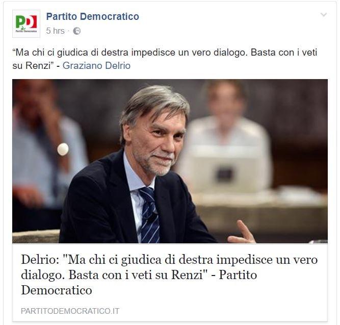 pd delrio