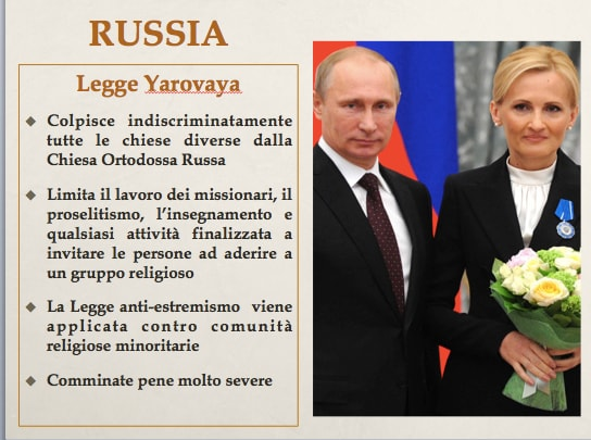 testimoni di geova russia 1