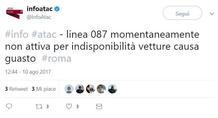 atac muore d'estate