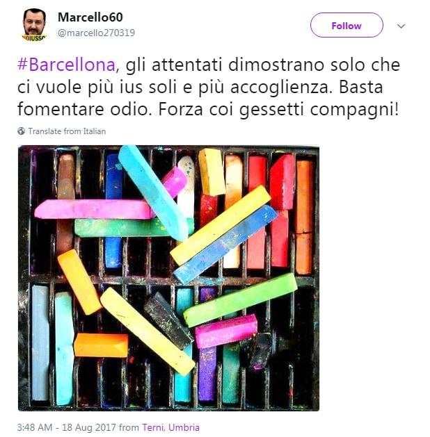 boldrini attentato barcellona sciacalli - 7