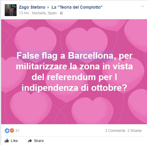 false flag barcellona referendum - 1