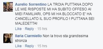 sara lalli vesuvio fan page antonia iacobescu - 4